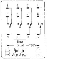 omron h3cr wiring diagram diagram wiring diagrams for diy car