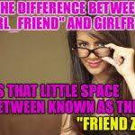 Actual Sexual Advice Girl Meme - actual sex advice girl meme generator imgflip