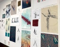 Art Portfolio Design Graphic Design Lamar Dodd Of Art