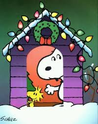 snoopy doghouse christmas decoration snoopy christmas charles schulz disney pixar