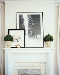20 great fireplace mantel decorating ideas laurel home blog