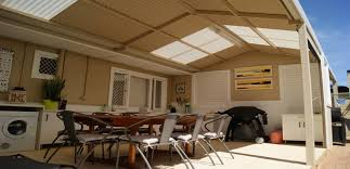 Design Ideas For Suntuf Roofing The Top 5 Considerations When Choosing The Right Patio For Your