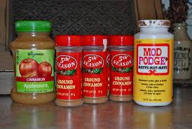 cinnamon apple sauce recipesbnb