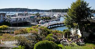 wedding venues in washington state roche harbor san juan island resort accommodations and much more
