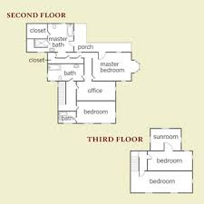 second empire floor plans second for a second empire three floor empire and architecture