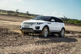 land rover india 2017 land rover range rover evoque hse grill images car images