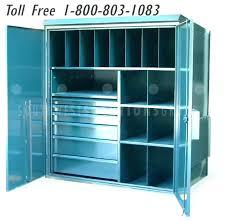 Wood Storage Cabinet With Locking Doors Lockable Wooden Storage Cabinets Mobile Storage Cabinet 5 Shelves