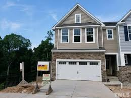 the creeks at weston homes for sale in cary nc