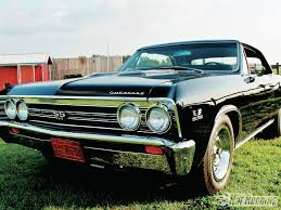 the top 41 hottest muscle cars in your garages rod network