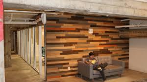 Wood Wall Treatments Best Diy Wall Treatment Imaginable Youtube