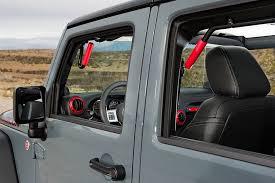 jeep wrangler grips grabars front and rear wrangler jk unlimited