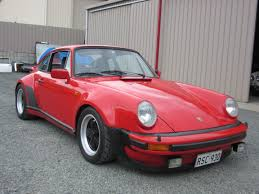 porsche 930 turbo 1976 1976 930 porsche deposit taken u2013 collectable classic cars