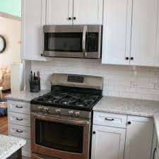White Kitchen Cabinet Design Ideas by Kitchen Fresh Looking Thermofoil Cabinets Design For Your Kitchen