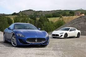 maserati gt white car picker blue maserati granturismo sport