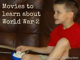 world war 2 movies to watch with your kids learning movie and