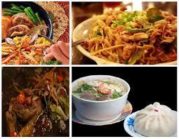 cuisine characteristics food aficionado philippine cuisine its origins and