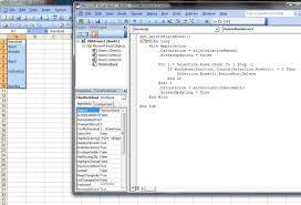 delete blank rows in excel workbook using vba macro