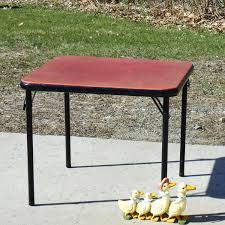 children s card table and folding chairs vintage children s card table and chairs table designs