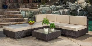 Wicker Sofa Cushions Outdoor Wicker Sofas Modern Design 2018 2019 Sofafurniture Info