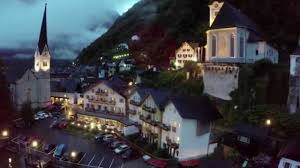 trip to hallstatt austria youtube