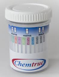 Home Std Test by Chemtron Biotech Inc Home