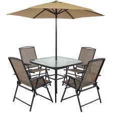 Outdoor Patio Set With Umbrella Coffee Table Fabulous Picnic Table With Umbrella Outdoor Table