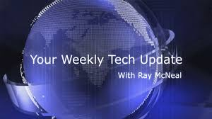 your weekly tech update ncwlife
