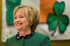 Hillary Clinton Chappaqua Ny Address by Hillary Clinton Says She U0027s U0027ready To Come Out Of The Woods U0027 U2013 The