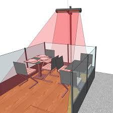 riscaldamento per capannoni riscaldamento elettrico ad irraggiamento per la climatizzazione