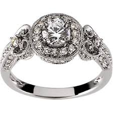 Antique Wedding Rings by Vintage Diamond Engagement Rings 6 Best Vintage Engagement Rings