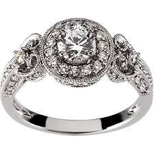 Vintage Wedding Rings by Vintage Diamond Engagement Rings 6 Best Vintage Engagement Rings