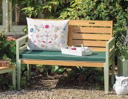 norfolk leisure florenity verdi two seat bench hayes garden world