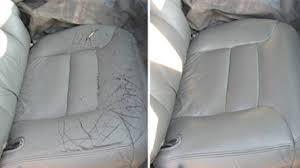 Car Interior Upholstery Repair Leather U0026 Vinyl Repair U2013 Magic Auto Care