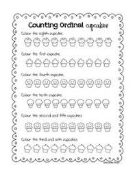 ns1 8 use ordinal numbers in a variety of everyday contexts this
