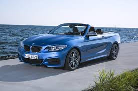 maximizing discounts on bmw european the new bmw 2 series convertible myautoworld com