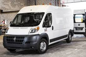 2014 ram promaster cargo van warning reviews top 10 problems