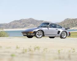 1987 porsche 911 slant nose 1987 porsche 911 turbo flachbau review supercars