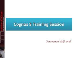 Cognos Sample Resume by Sample Resume Of Cognos Developer