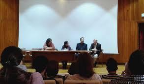sesiones desarrolladas de religion profesores de religión católica reciben una jornada de formación en