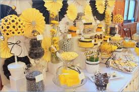 bumble bee baby shower theme bumble bee decorations for a baby shower cairnstravel info