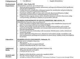 Executive Recruiter Resume Sample Recruiter Resume Examples
