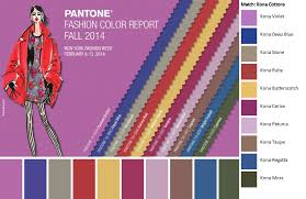 pantone color report color watch pantone fall fashion report 2014 play crafts