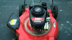 mtd yard machines 3 8 hp tecumseh 22
