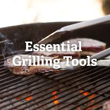 essential grilling tools serious eats