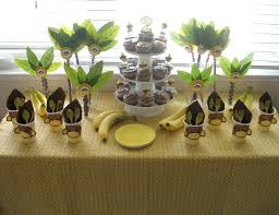 monkey baby shower ideas green monkey baby shower decorations different baby shower with