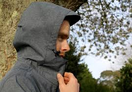 waterproof cycling jacket with hood review swrve keiu anorak