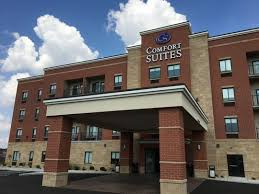 Comfort Suites Newport Ky Florence Hotel Boom Serves Creationist Tourism And Cvg Flights
