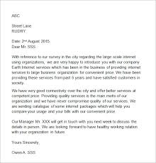 best solutions of sample business introduction letter to new