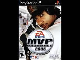 mvp baseball 2005 donots we got the noise youtube