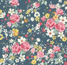 pinterest wallpaper vintage depositphotos 23226584 wallpaper vintage rose pattern on navy